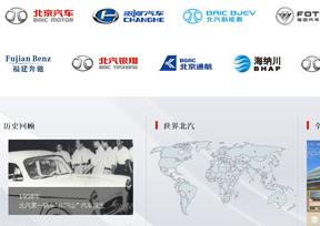 北京汽车集团
