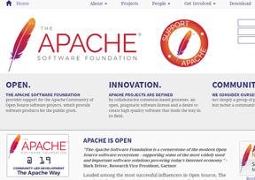 Apache web服务器