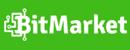 BitMarket-波兰数字货币交易平台 Logo