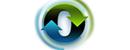 小白一键重装系统 Logo