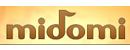 midomi.com Logo