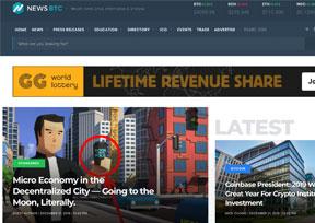 NewsBTC-数字货币新闻资讯