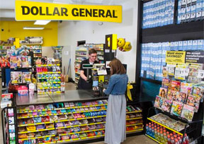 Dollar General(多来店)公司
