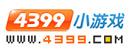 4399小游戏-最全面的小游戏专业网站 Logo