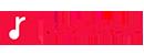 RadioHere-在线高品质多语言电台 Logo