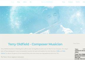 TerryoldField-英国特瑞·欧菲尔德心灵音乐大师